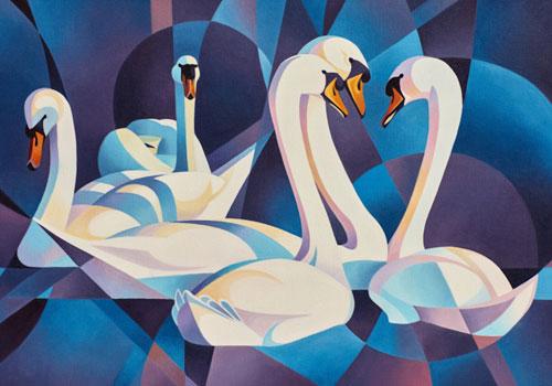 Ballet-of-Swans-s