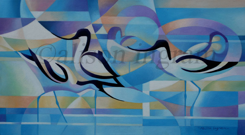 Avocets-small
