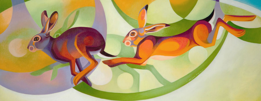 Running-Hares-home
