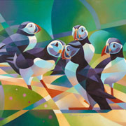 Courting-Puffins-and-Thrift-TN