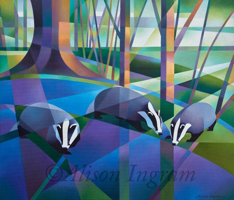 April-Sunrise-Badgers